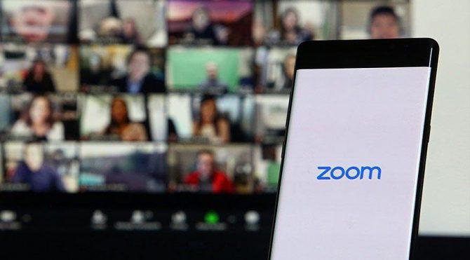 Zoom, e-posta ve Takvim Hizmeti Vermeye Başlayabilir!