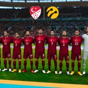 Turkcell e-Futbol Milli Takımı'nın Ana Sponsoru Oldu!