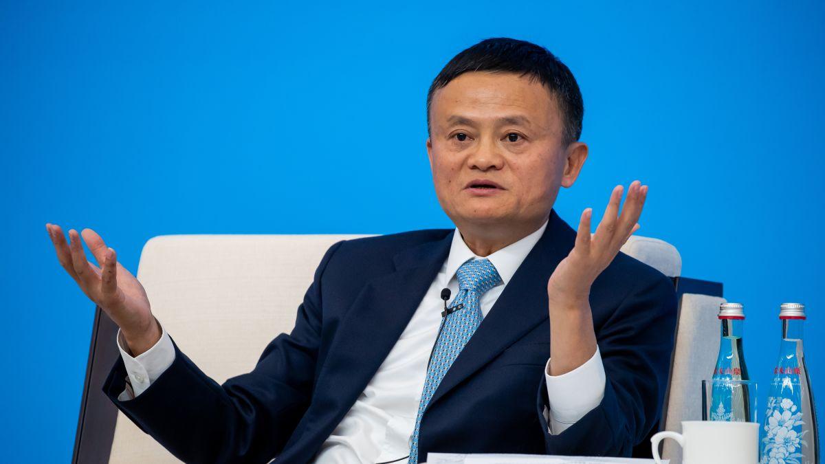 Jack Ma Kayıp İddialarına Halen Bir Açıklama Gelmedi - ÇözümPark