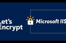 IIS Üzerinde Let's Encrypt ile SSL Sertifika Oluşturmak