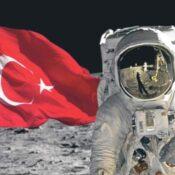 Astronot Türkçe İsim Önerileri