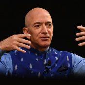 Jeff Bezos Amazon CEO Görevini Bırakıyor!