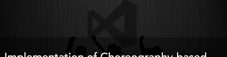 .NET Microservice'lerinde Choreography-based Saga