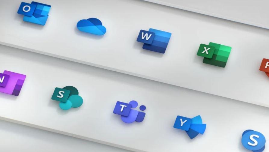 Microsoft Özel Ürün Office 2021'i Duyurdu