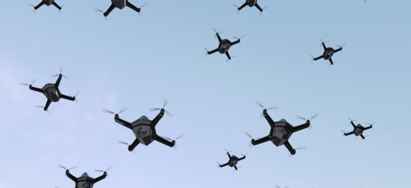 ABD Ordusu, İnsansız Hava Araçlarını Düşürmek İçin Enerji Işınlı Silahlara Yatırım Yapıyor
