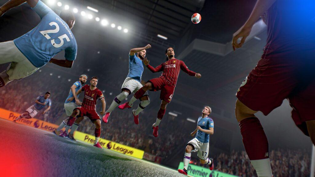 Fifa 21 Gamepass