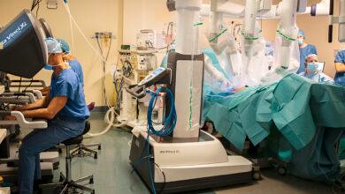 robotik ameliyat 5g