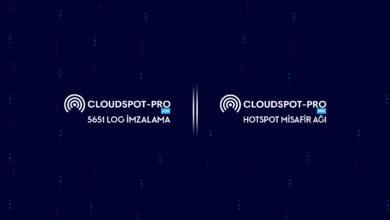 CloudSpotPro