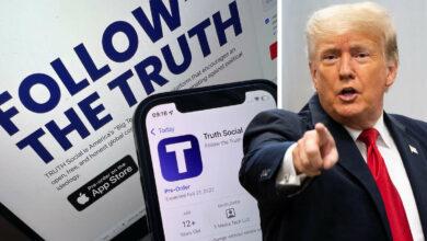 truth trump