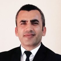 Ismet OZTURK kullanıcısının profil fotoğrafı