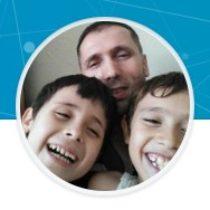 Ahmet Öztaş kullanıcısının profil fotoğrafı