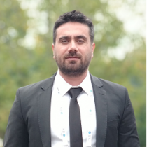 Ali Korkmaz