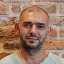 Murat TANRIVER kullanıcısının profil fotoğrafı