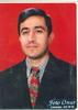 Huseyin OZALP