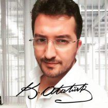 Samet İleli kullanıcısının profil fotoğrafı