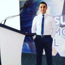 Murat Özmen kullanıcısının profil fotoğrafı