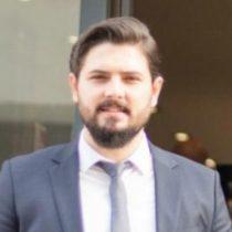Süleyman KARATAŞ