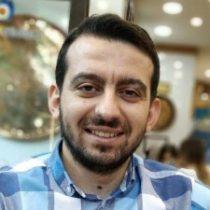 Muharrem ATA kullanıcısının profil fotoğrafı