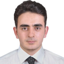 Muhammed Demirdöğen kullanıcısının profil fotoğrafı