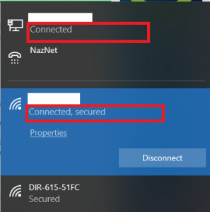 lan wifi both